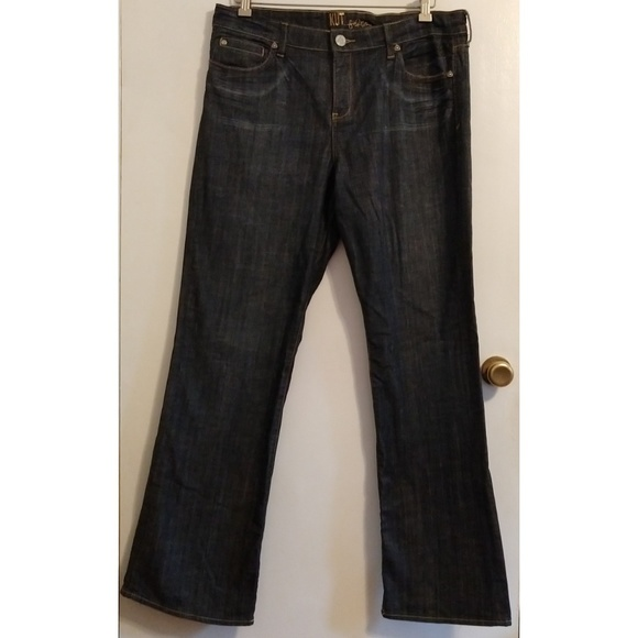Kut from the Kloth Denim - Kut from the Kloth Size 14 Bootcut Jeans